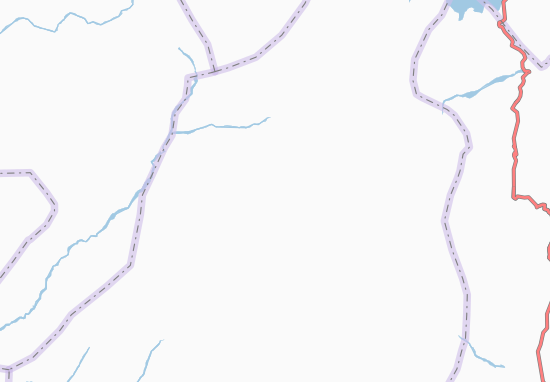 Carte-Plan Chibas