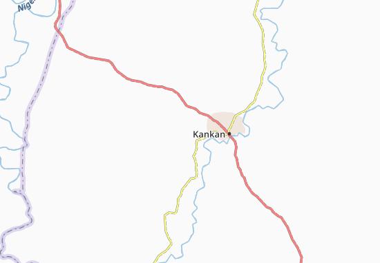 Mapas-Planos Dossari