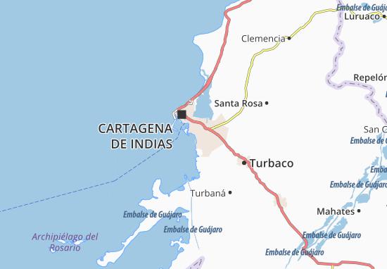 Map of Barrio Cartagena - Michelin Barrio Cartagena map ... Cartagena Map on quito map, medellín, santa marta, london map, gran colombia, alcoy map, montevideo map, san juan, el puerto de santa maria map, colombia map, lima map, havana map, santiago map, bogota map, sierra nevada de santa marta map, santiago de cali, la paz, medellin map, panama city map, cerro de pasco map, barbados map, san salvador, buenos aires map, monterrey map, bridgetown map, guayaquil map, guatemala city, el dorado international airport map,