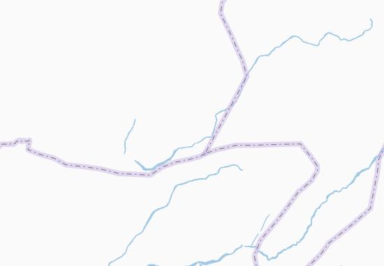 Carte-Plan Meterariya