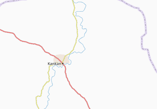 Mapas-Planos Sanfina