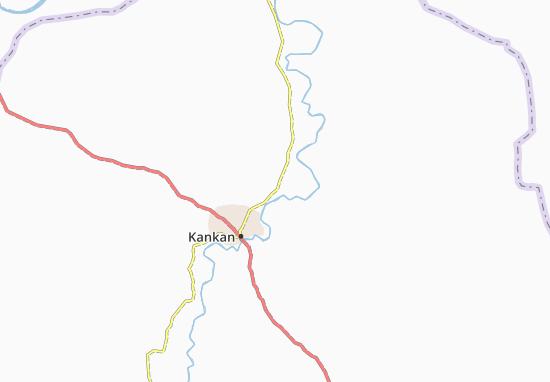 Mapas-Planos Fousse