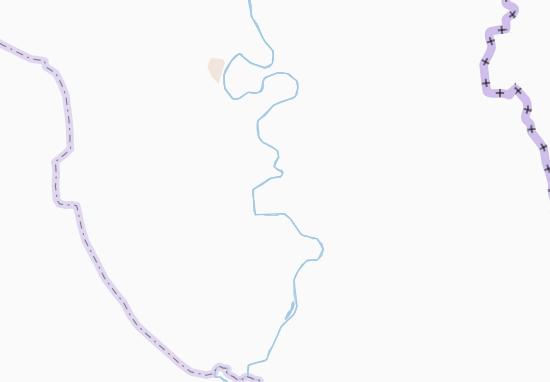 Mapas-Planos Ouriale