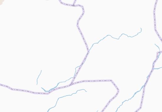 Carte-Plan Kuna