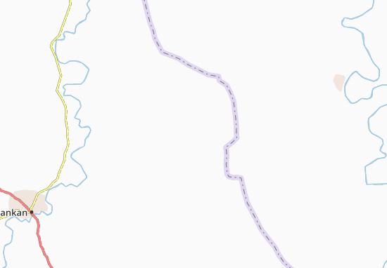 Mapas-Planos Kouroko