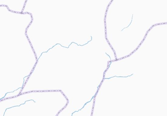 Carte-Plan Koseru