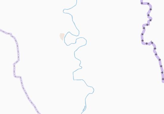 Mapas-Planos Kouroulamini