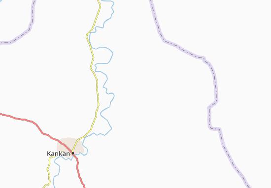 Mapas-Planos Koba