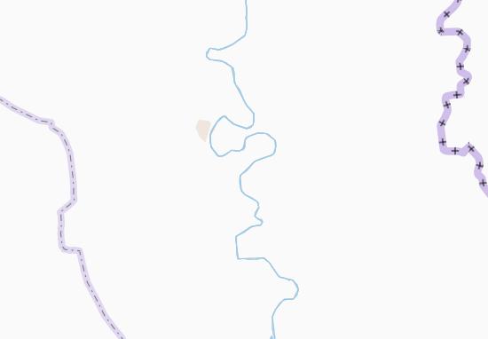 Mapas-Planos Soukouraba
