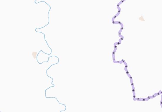 Mapas-Planos Mamadiana