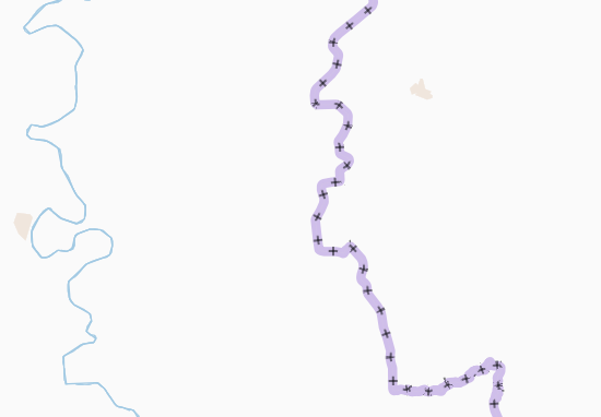 Mapas-Planos Sotigui Madikila
