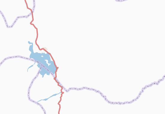 Carte-Plan Gora