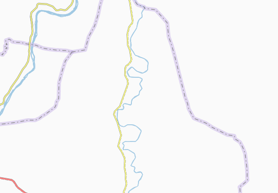 Carte-Plan Guinso