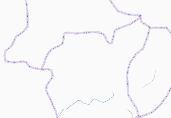 Carte-Plan Amfur