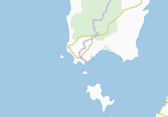 Mappe-Piantine Peam Kay
