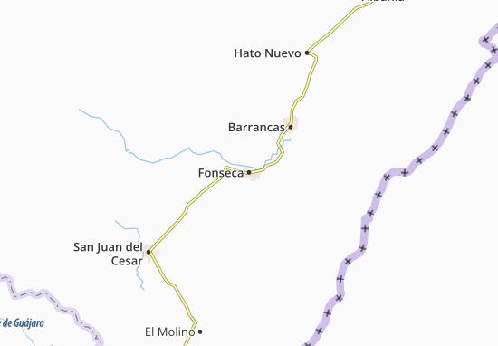 Fonseca Map