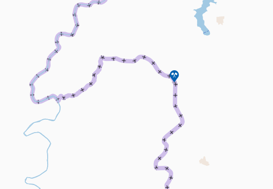 Mapa Plano Denso
