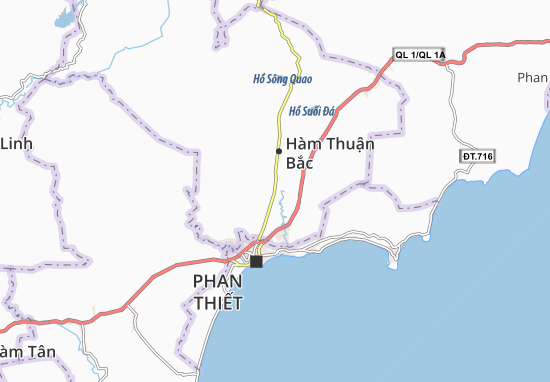 Hàm Chính Map