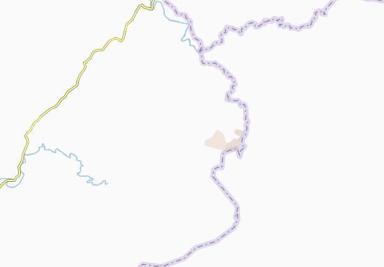 Carte-Plan Parakogon