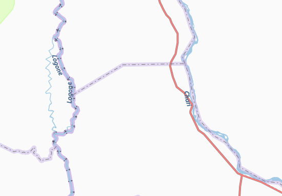 Carte-Plan Bihambal