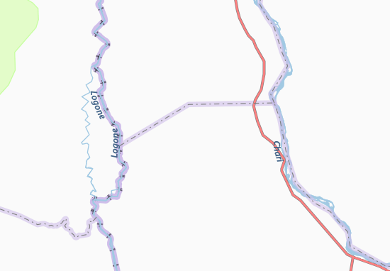 Carte-Plan Kolomara