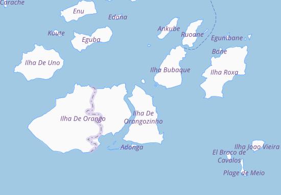 Carte-Plan Eticodeba