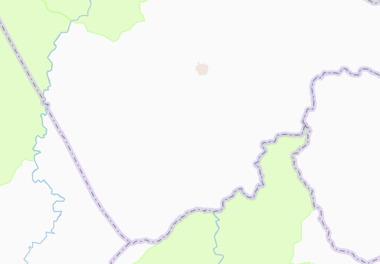 Mapa Plano Angaradebou
