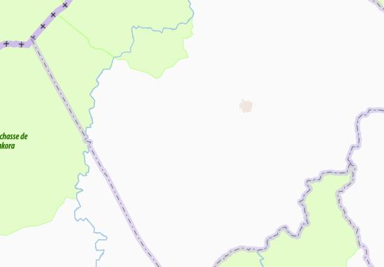 Mapas-Planos Akpro-Missérété