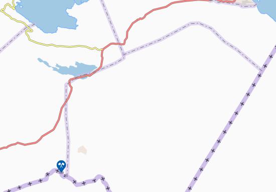 Mappe-Piantine Dikri