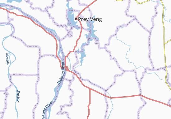 Phumi Khsach Sa Map