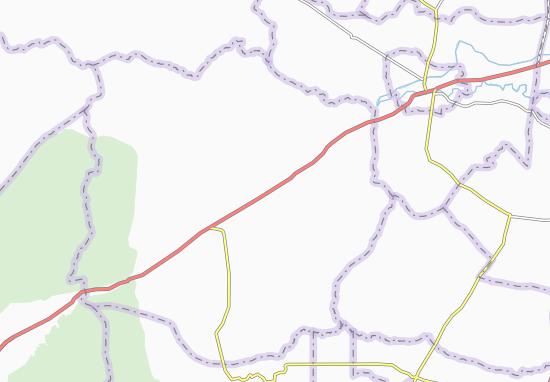 Sre Khlong Map