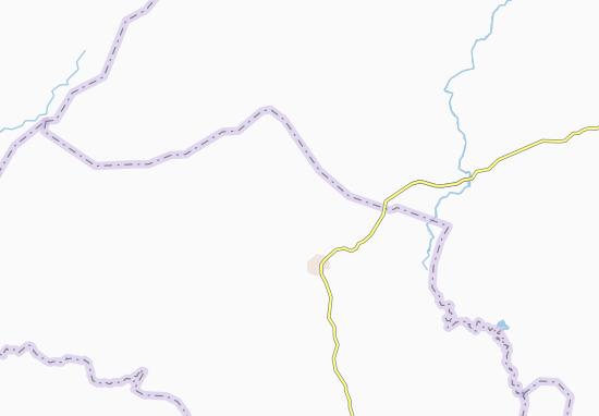 Carte-Plan Tumha