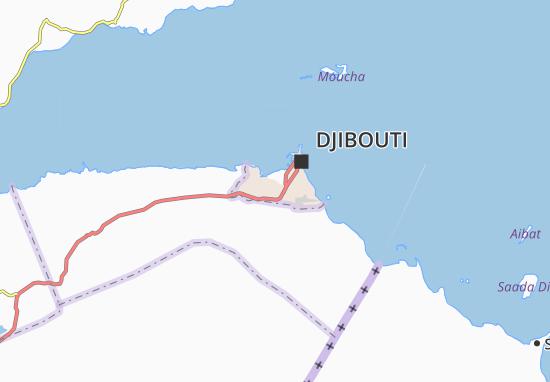 Balbala Map
