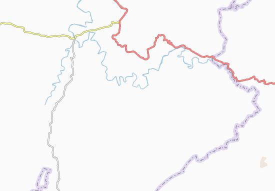 Mapas-Planos Touba