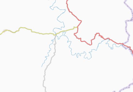 Mapas-Planos Bangaya