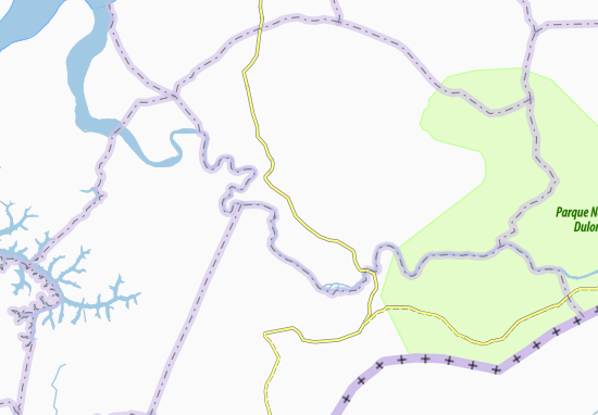 Carte-Plan Amedalai