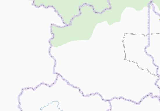 Carte-Plan Phumi Choam