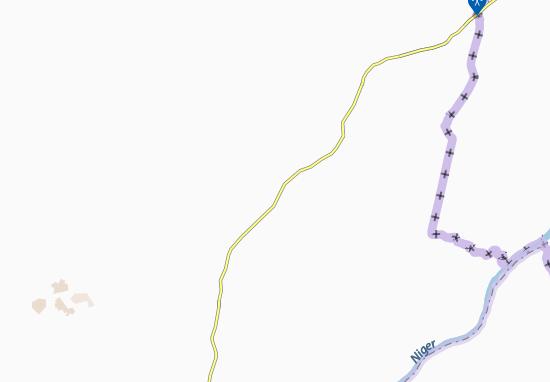 Mapas-Planos Soumbarakoba