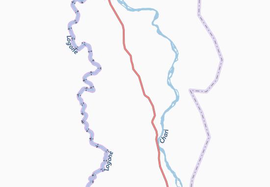 Carte-Plan Aisabouli