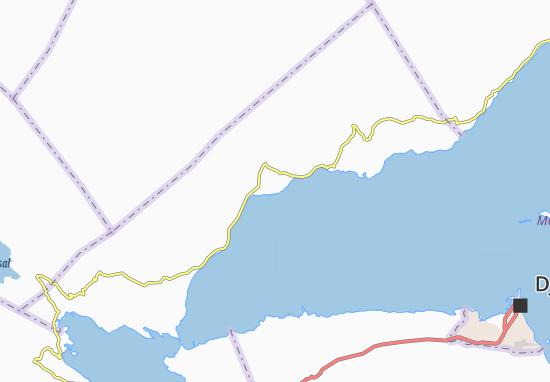 Ambabbo Map