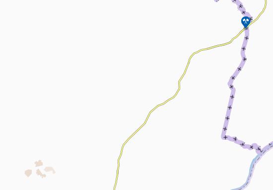 Mapas-Planos Karaourou