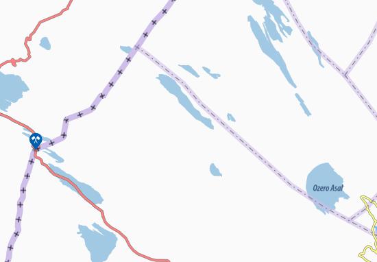 Mapa Plano Dawdawya