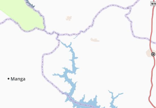 Mapas-Planos Bangoula
