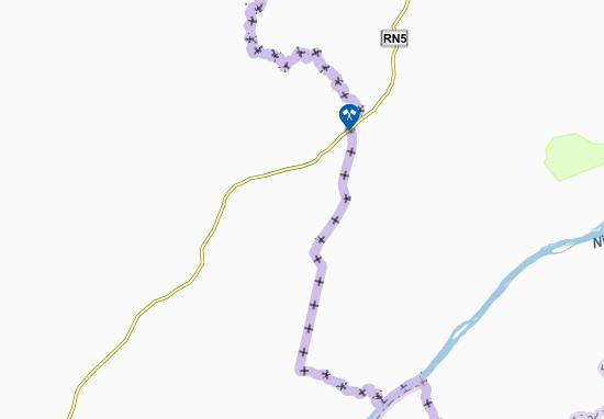 Mapas-Planos Moriya