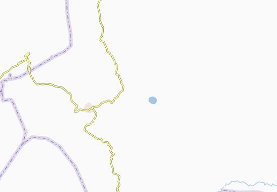 Carte-Plan Oromo