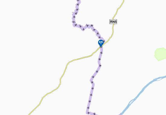 Mapas-Planos Simba
