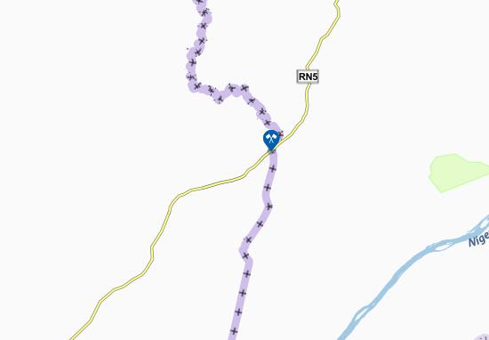 Mapas-Planos Konfara