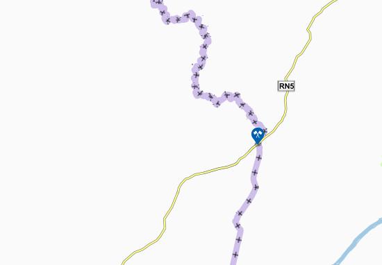 Mapas-Planos Kodiougoule