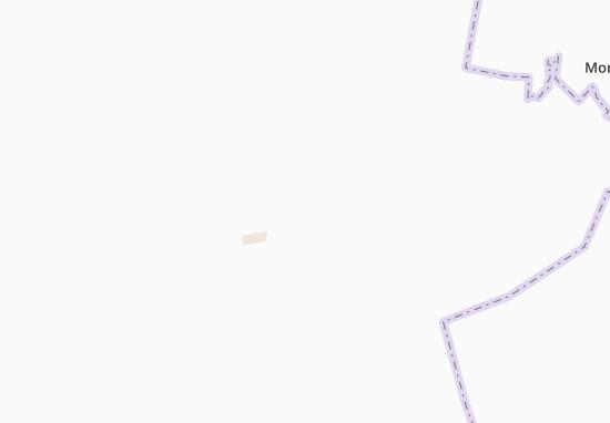 Carte-Plan Tialo Ibéba