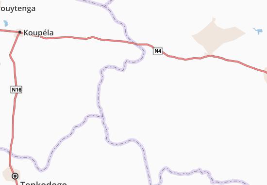Diabo Map